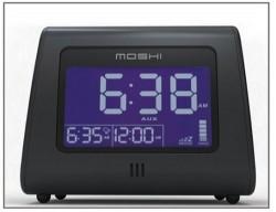 Moshi Voice Control Digital Clock Radio now available