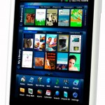 Pandigital 7-inch e-reader with access to Barnes & Noble eBookstore
