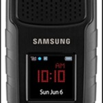 Samsung's Rugged Ruby II arrives on AT&T on June 6th