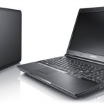 Samsung P580 business notebook with Core i3/i5, matte screen