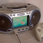 Dreamcast Boombox casemod crams one classic into another