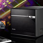 Shuttle unveils small SX58J3 barebone PC kit