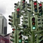 IBM is planning Traffic Lights to stop your car for you