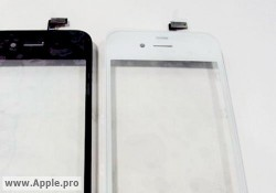 Will there be an all white iPhone 4?