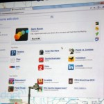 Google unveils Chrome web store