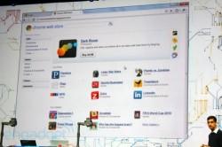 Google unveils Chrome web store