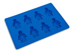 Lego Minifig Ice Cube Tray