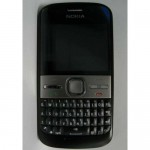 Nokia E5 coming to North America