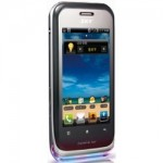 Android-powered Pantech A630K for women