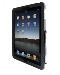 Apple iPad Particle Case with stylus