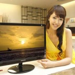 Samsung Eco-friendly 50-series Monitors