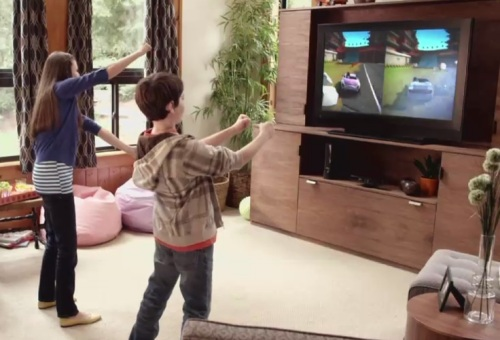 Microsoft Xbox 360 Kinect Microsoft has officially announced today that its