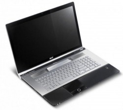 Acer has new TimelineX Notebooks for the US