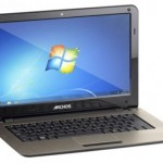 Archos releases new 13-inch Netbook