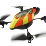 Parrot AR.Drone gets launch date and price