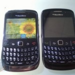 More BlackBerry 9300 Kepler images show up