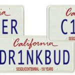 California license plates may soon get ads