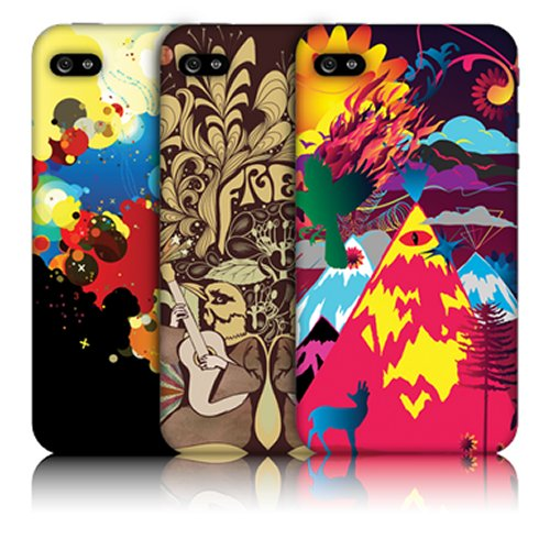 iphone 4 cases designer. They make cases for the iPhone