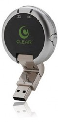 Clear adds Mac-friendly 4G/3G modem, 4G routers