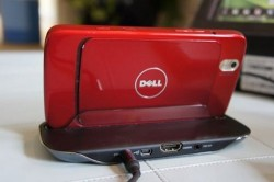 Dell Streak docking station with HDMI output