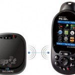 DeLorme Earthmate PN-60w with SPOT Satellite Communicator