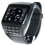 Q8 Dual SIM watch phone