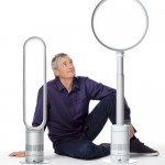 Dyson unveils two new fanless fans