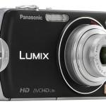 Panasonic offers pricing on FX75 camera