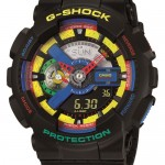 G-Shock Gets New Design from Dee & Ricky