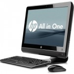 HP Compaq 6000 Pro All-in-one desktop