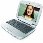 HP Debuts Mini 100e Education Edition netbook for school