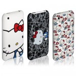 iPhone Hello Kitty cases