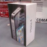 iPhone 4 at Walmart ready for launch day