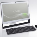 Sony VAIO J all-in-one
