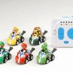 Takara Tomy RC Mario Karts