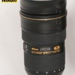Nikon Lens Coffee Thermos