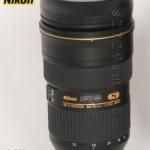 Nikon Lens Coffee Thermos