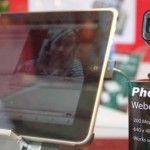 PhotoFast makes iPad compatible with a Microsoft webcam