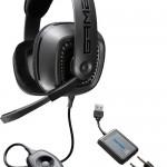 Plantronics updates GameCom 777 headset