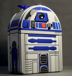 Amazing R2-D2 Lunch Box