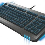 Razer Starcraft II gaming peripherals