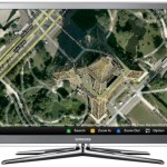 Samsung adds Facebook and Google Maps to TVs