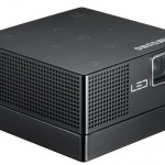 Samsung's SP-H03 pocket-sized Pico projector