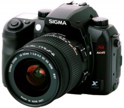 Sigma SD15 gets a launch date