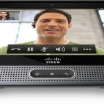 Cisco unveils Cius Android tablet with HD video