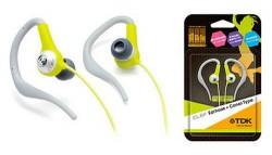 TDK releases three new Sport Headphones in Japan