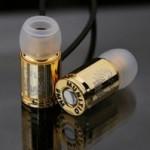 Teknines Nine Millimeter Earphones aim to blow music fans away