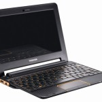 Toshiba AC100 Android Netbook with seven days of standby battery life
