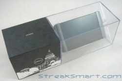 Dell Streak to come in some cool packaging
