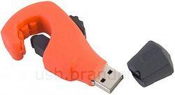 Pipe Cutter USB Flash Drive